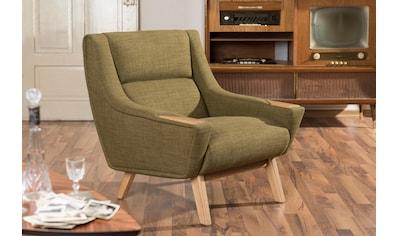 Max Winzer® Sessel »Heddy« kaufen