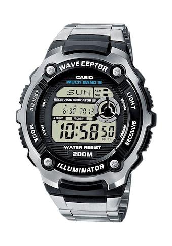 Casio Funk Funkchronograph »WV-200RD-1AEF« kaufen