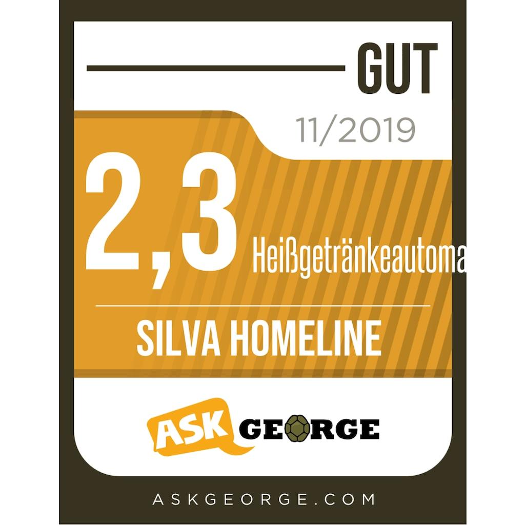 Silva Homeline Heißgetränke- und Glühweinautomat »K-HG 300«, 30 l Füllmenge, 2500 W