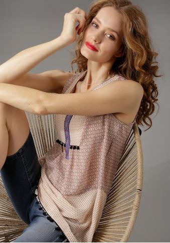 Aniston CASUAL Blusentop kaufen