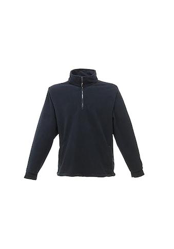 Regatta Fleeceshirt »Great Outdoors Unisex Thor Fleece-Pullover mit Reißverschluss« kaufen
