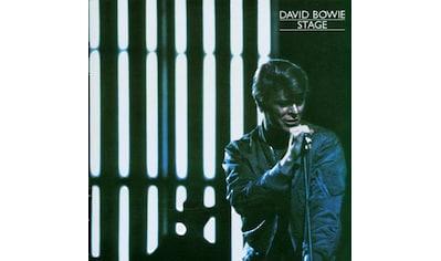 Musik-CD »Stage-Standard Version / Bowie,David« kaufen