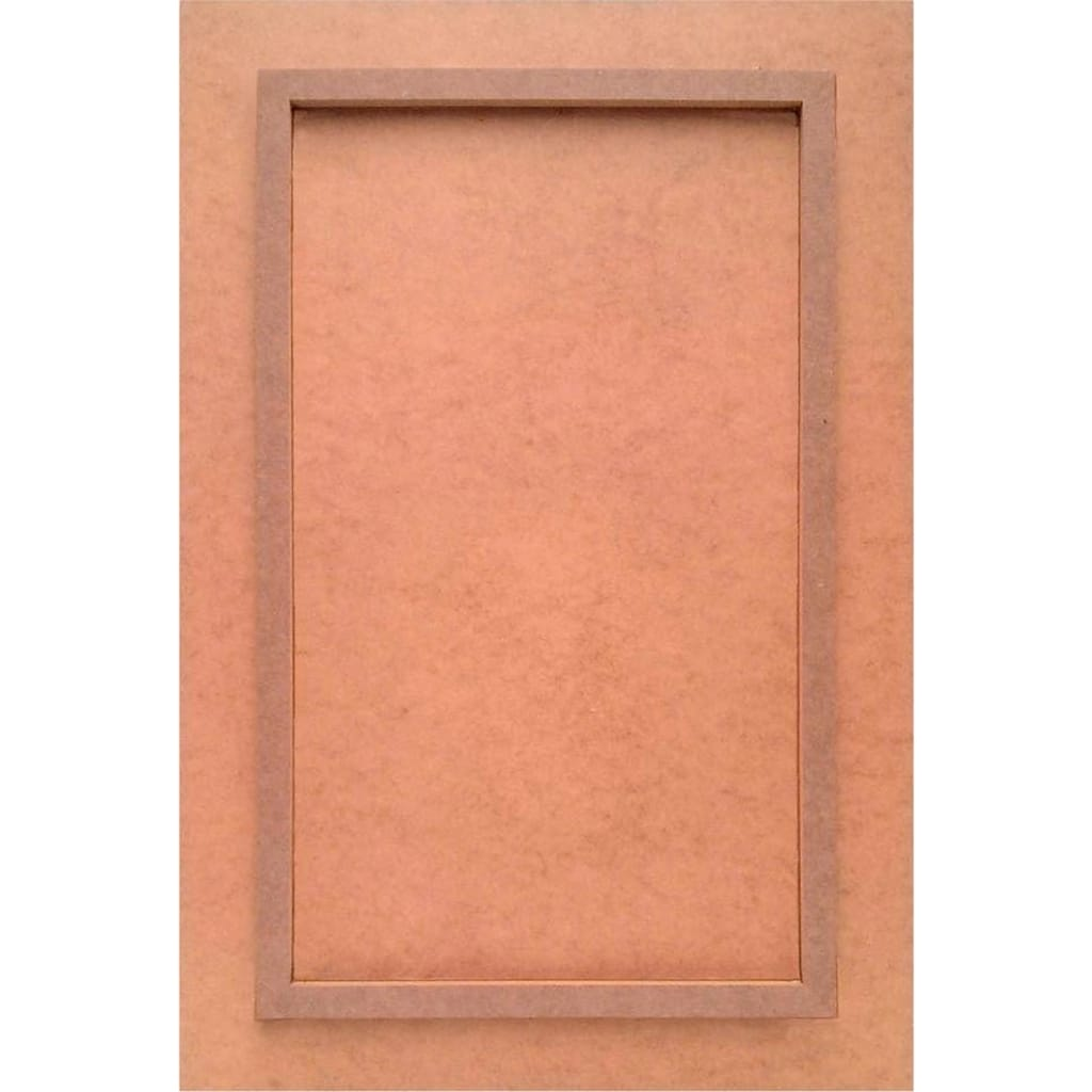 Home affaire Deco-Panel »Hirsch«, 60/90 cm