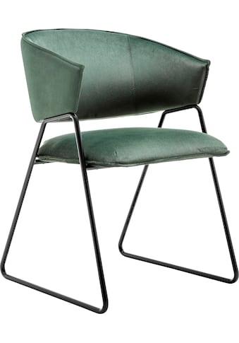 GWINNER Esszimmerstuhl »Style«, Bezug mit Aqua Clean Ausrüstung kaufen