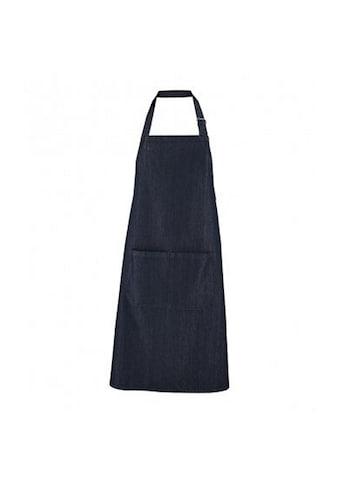 SOLS Kochschürze »Grant Denim-Schürze mit Tasche«, (1 tlg.) kaufen