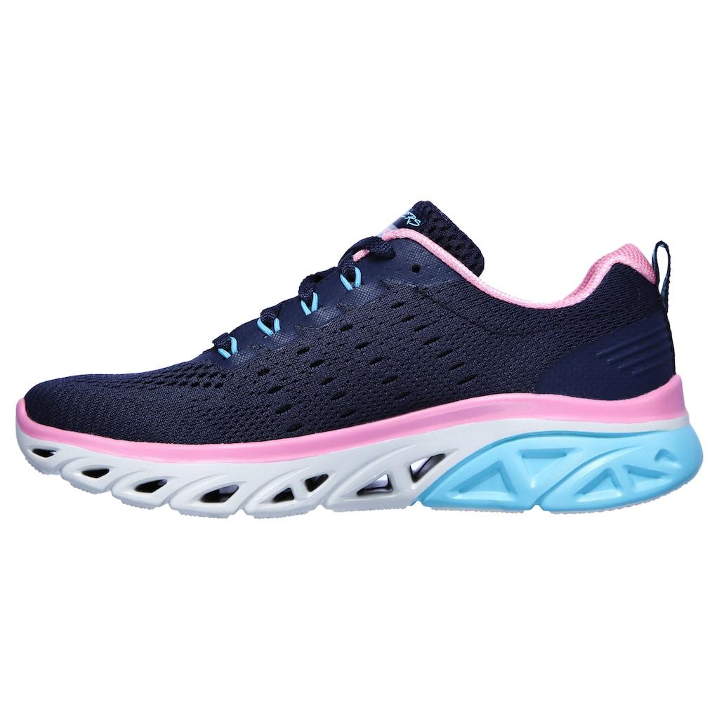 Skechers Sneaker »GLIDE STEP SPORT«, für Maschinenwäsche geeignet