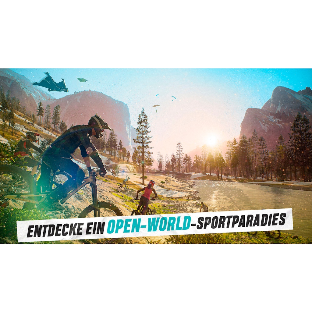 UBISOFT Spiel »Riders Republic Ultimate Edition«, PlayStation 5