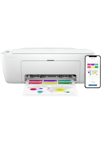 HP Multifunktionsdrucker »DeskJet 2720 All in One Printer« kaufen