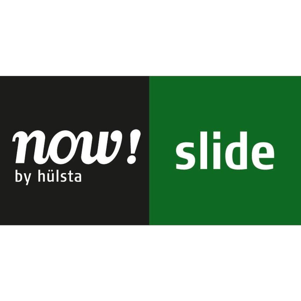 now! by hülsta Kleiderstange »now! slide«