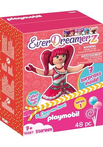 Playmobil® Konstruktions-Spielset »Starleen (70387), EverDreamerz«, Made in Europe kaufen