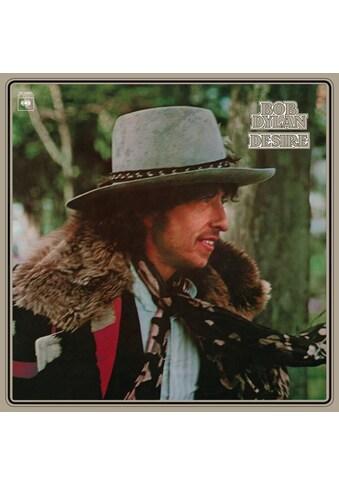 Vinyl »Desire / Dylan,Bob« kaufen
