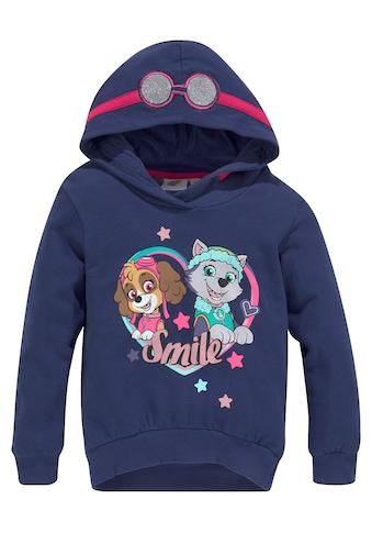 PAW PATROL Kapuzensweatshirt kaufen