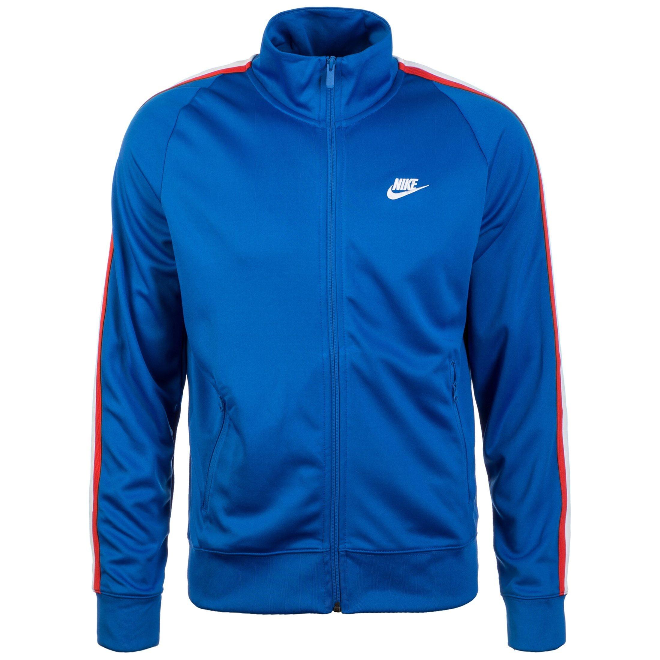 Nike Sportswear Sweatjacke »N98 Tribute«