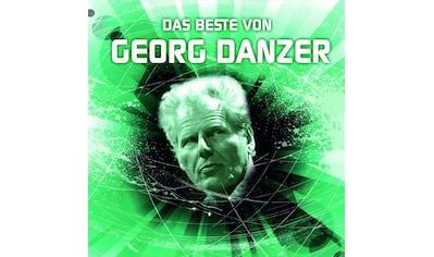 Musik-CD »BESTE VON, DAS / Danzer,Georg« kaufen