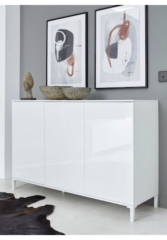 trendteam Sideboard »Sheldon«, Push-to-open-Funktion kaufen