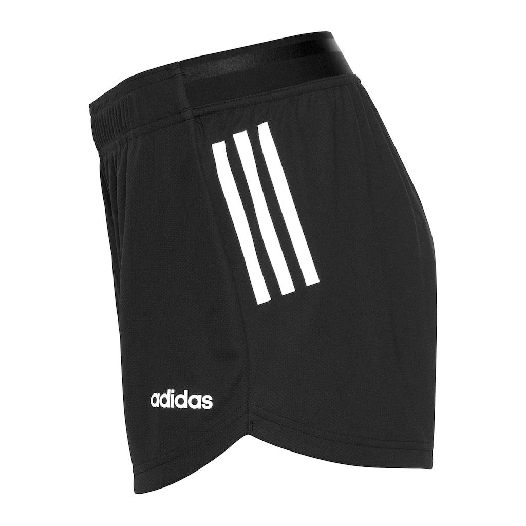adidas Performance Shorts »DESIGN 2 MOVE 3-STREIFEN«