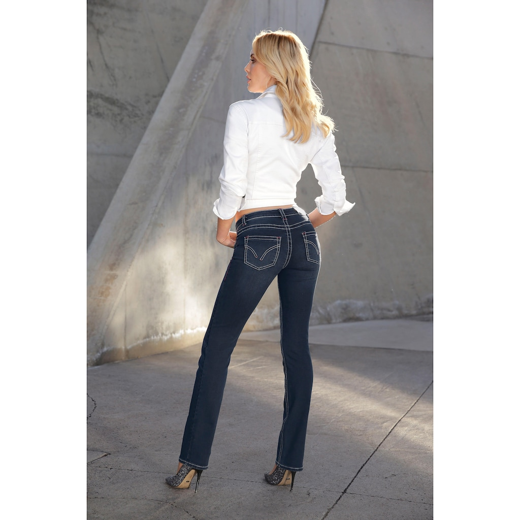 Arizona Jeansjacke, Jeansjacke