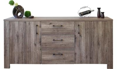 Sideboard, Breite 195 cm kaufen