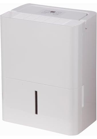 comfee Luftentfeuchter »MDDN-10DEN7«, für 40 m³ Räume, Entfeuchtung 10 l/Tag, Tank 2,1 l kaufen
