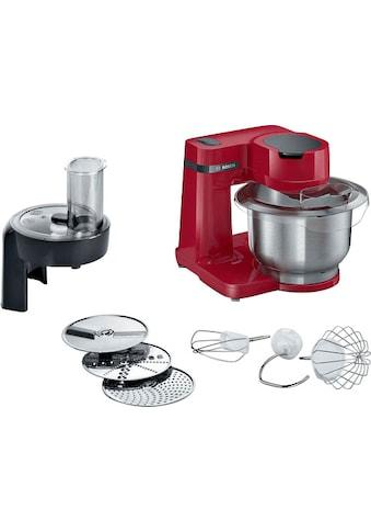 BOSCH Küchenmaschine »MUMS2ER01«, 700 W, 3,8 l Schüssel kaufen