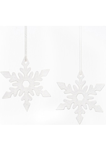Fabriano Dekohänger »Eiskristall Nerea« (Set, 2 Stück) kaufen