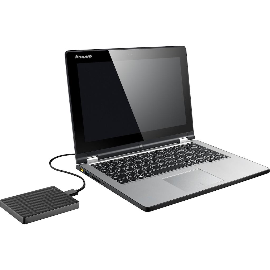 Seagate externe HDD-Festplatte »Expansion Portable«