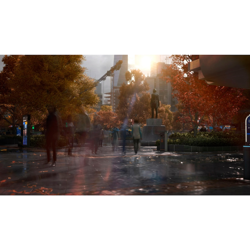 PlayStation 4 Spiel »Detroit Become Human«, PlayStation 4