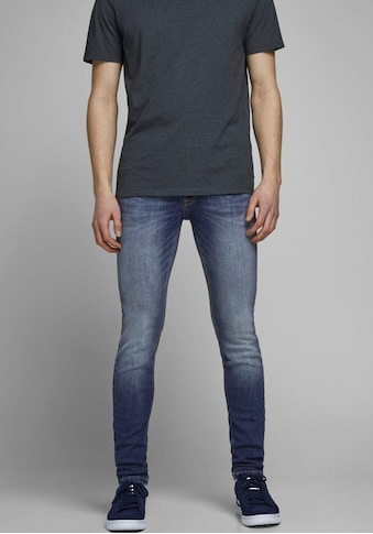 Jack & Jones Skinny-fit-Jeans »LIAM JJORIGINAL« kaufen