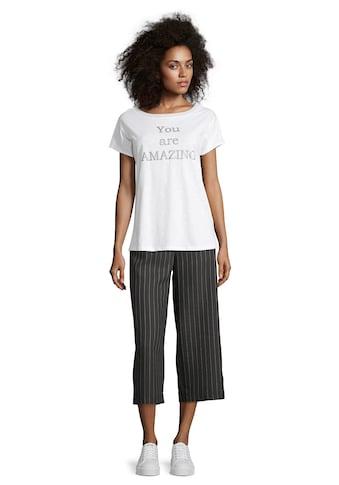 Cartoon T-Shirt »mit Aufdruck« kaufen