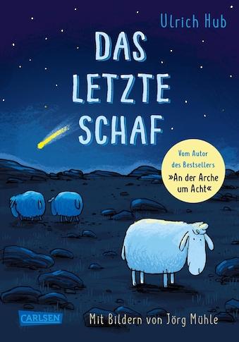 Buch »Das letzte Schaf / Ulrich Hub, Jörg Mühle« kaufen