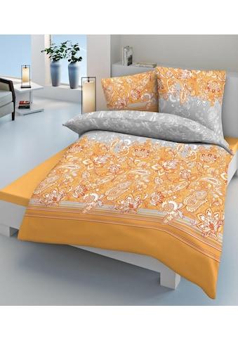 MOONLIGHT Bettwäsche »Elisa, Renforcé« kaufen