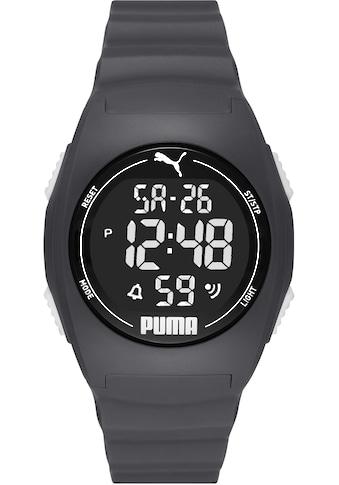 PUMA Digitaluhr »PUMA 4, P6016« kaufen