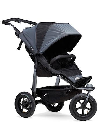 tfk Dreirad-Kinderwagen »Sportbuggy mono«, 34 kg, Farbe, die im Dunkeln leuchtet;... kaufen