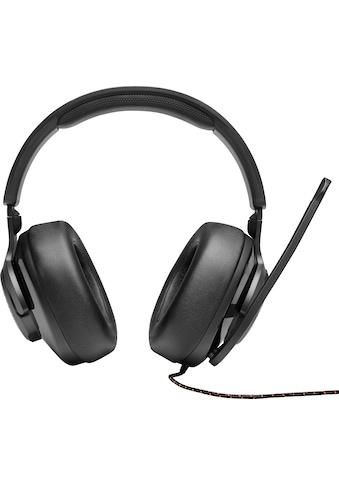 JBL »QUANTUM 300« Gaming - Headset kaufen