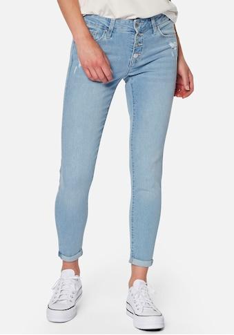 Mavi Skinny-fit-Jeans »LEXY-MA«, mit Push-Up Effekt für einen tollen Po kaufen