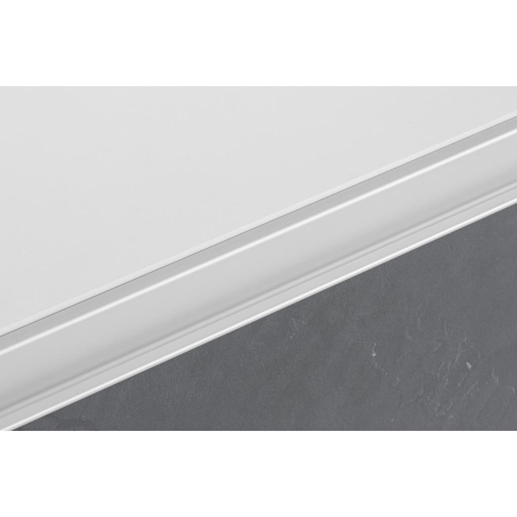 Tecnos Lowboard »Zoe«, Breite 166 cm