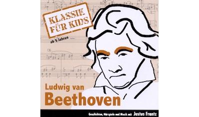 Musik-CD »Beethoven / Klassik Für Kids« kaufen