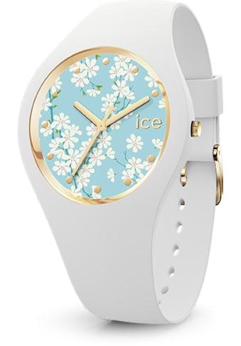 ice-watch Quarzuhr »ICE flower - White sakura, 019202« kaufen