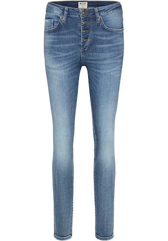 MUSTANG Jeans Hose »Mia Jeggings« kaufen