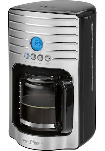 ProfiCook Filterkaffeemaschine PC - KA 1120, Filter 1x4 kaufen