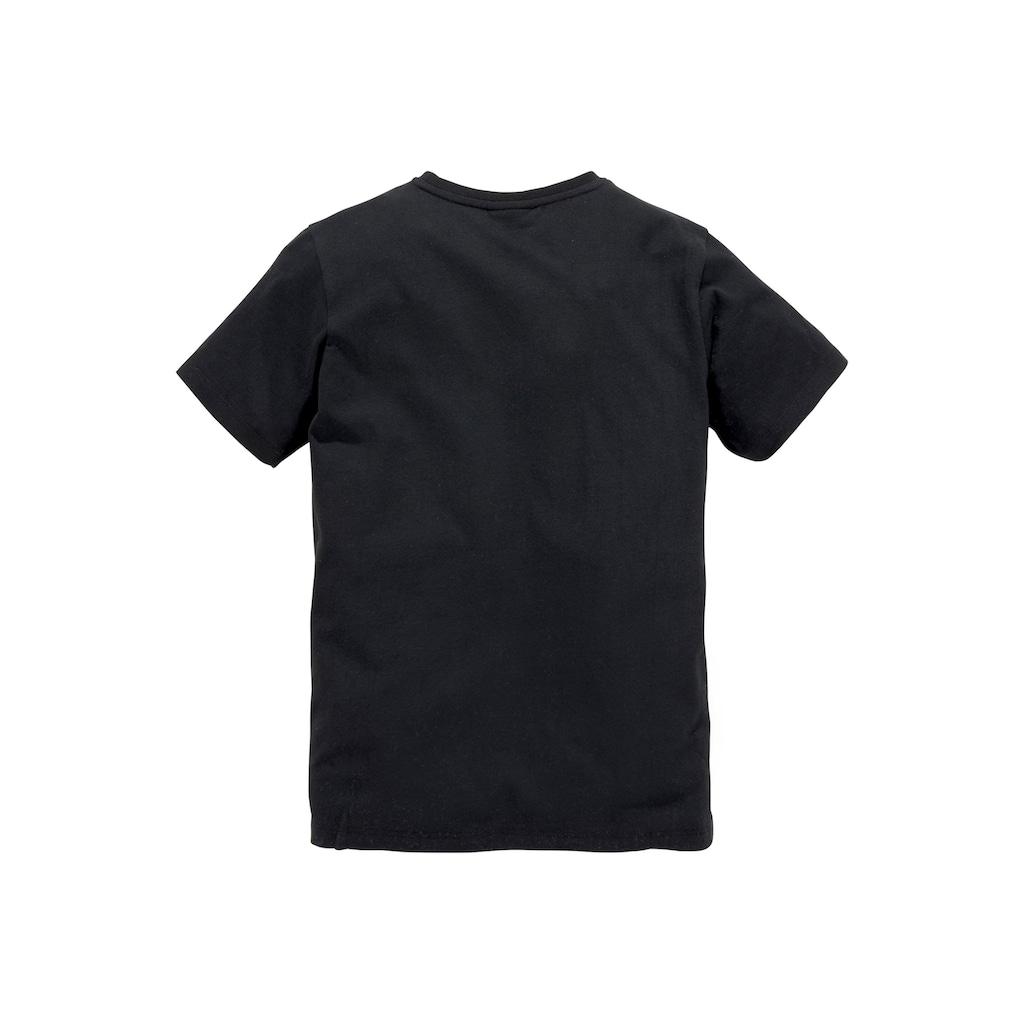 Chiemsee T-Shirt, mit Druck