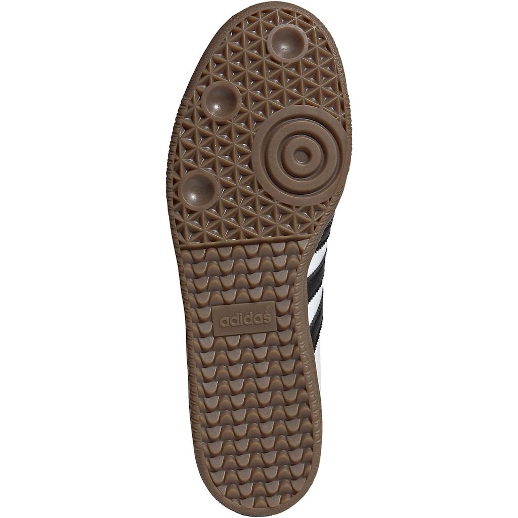 adidas Originals Sneaker »SAMBA VEGAN«