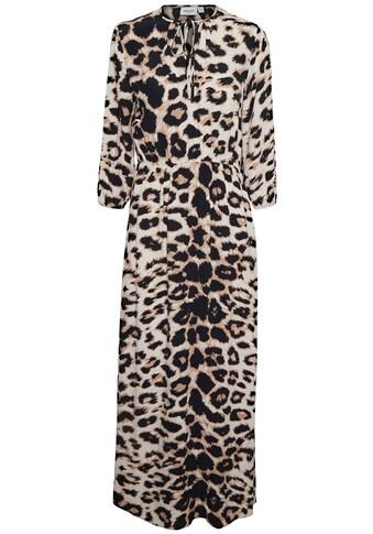 Vero Moda Maxikleid »VMELLA 3/4 MAXI DRESS« kaufen