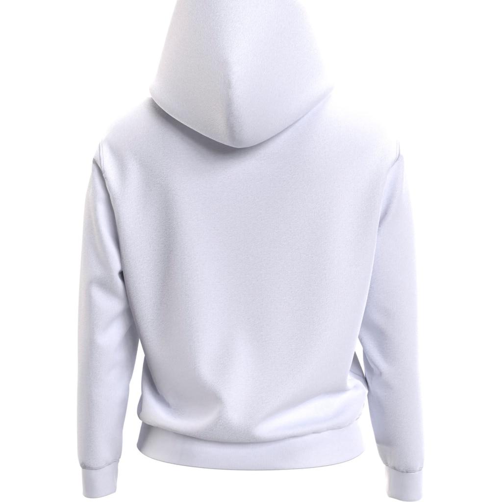 TOMMY JEANS Kapuzensweatshirt »TJW LINEAR LOGO HOODIE«, mit gesticktem Tommy Jeans Linear Logo-Schriftzug