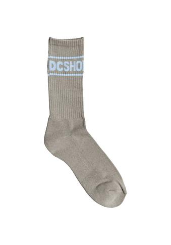 DC Shoes Kuschelsocken »Sock It« kaufen
