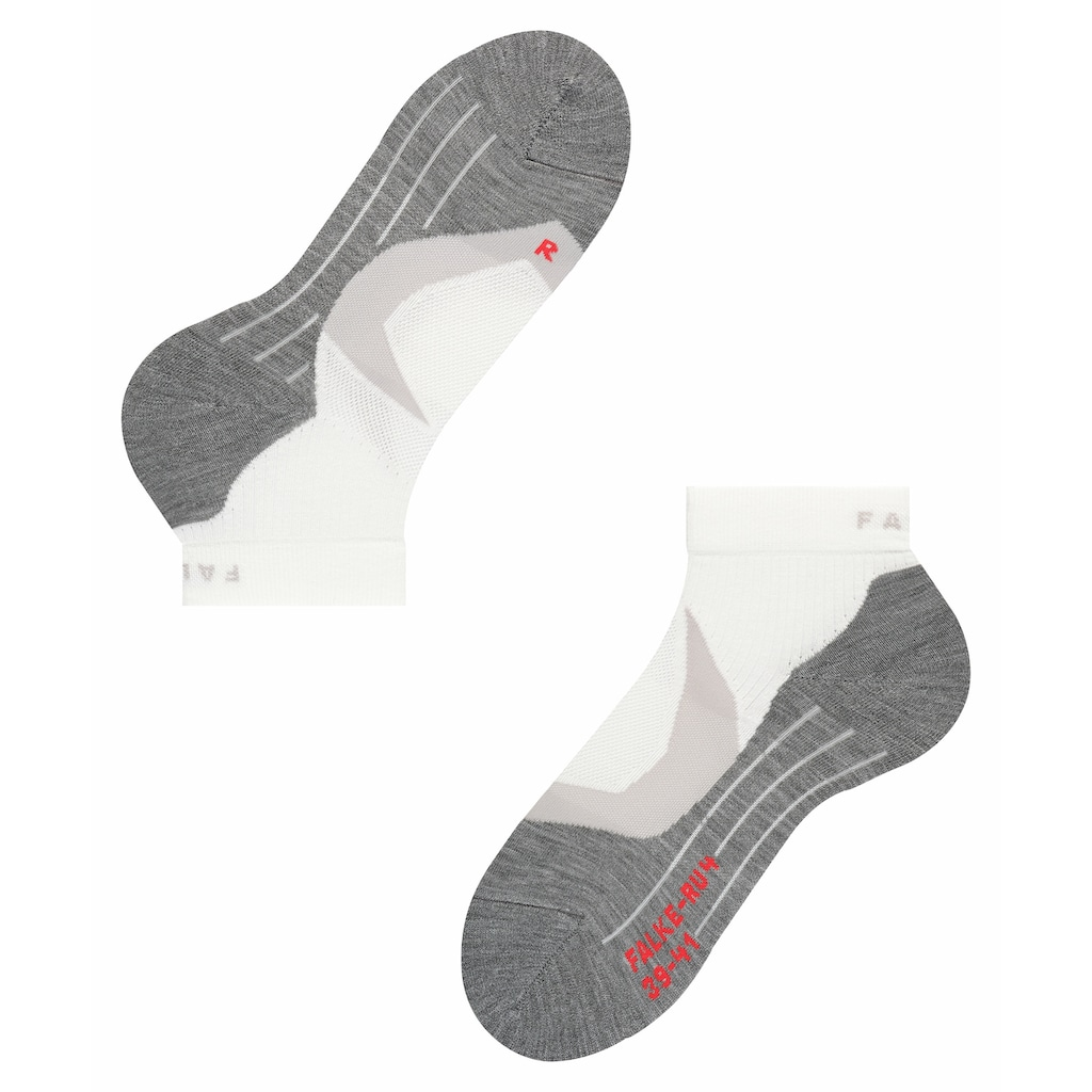 FALKE Laufsocken »RU4 Cool Short Running«, (1 Paar), mit angenehmen Kühlungseffekt