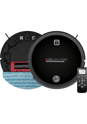 Hoover Nass - Trocken - Saugroboter H - GO 300 HYDRO, HGO320H 011 kaufen