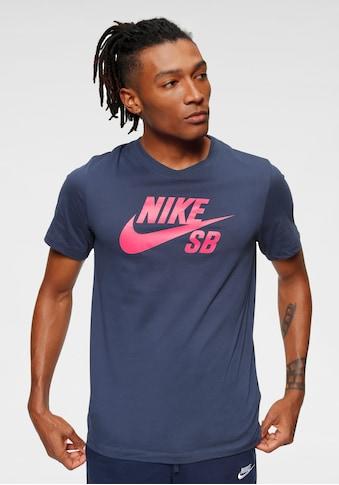 Nike SB T - Shirt »M NK SB DRY TEE DFCT LOGO« kaufen
