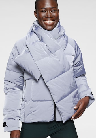 adidas Performance Winterjacke »GLAM ON PUFFER DAUNENJACKE« kaufen