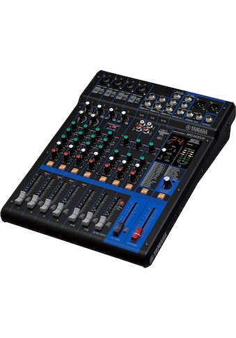 Yamaha Mischpult »Mixing Console MG10XUF«, 10-Kanal kaufen